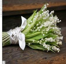 Lily of valley, Le Muguet