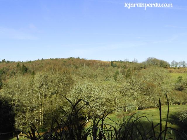 Le Jardin Perdu 10th March